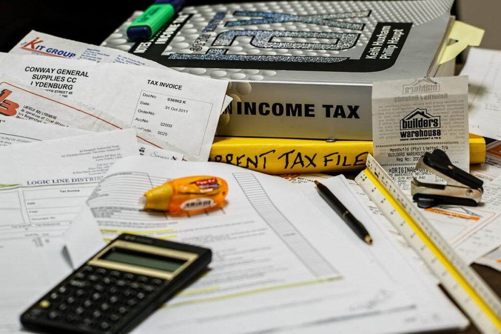 Franchise Tax Planning & Tax Prep 1