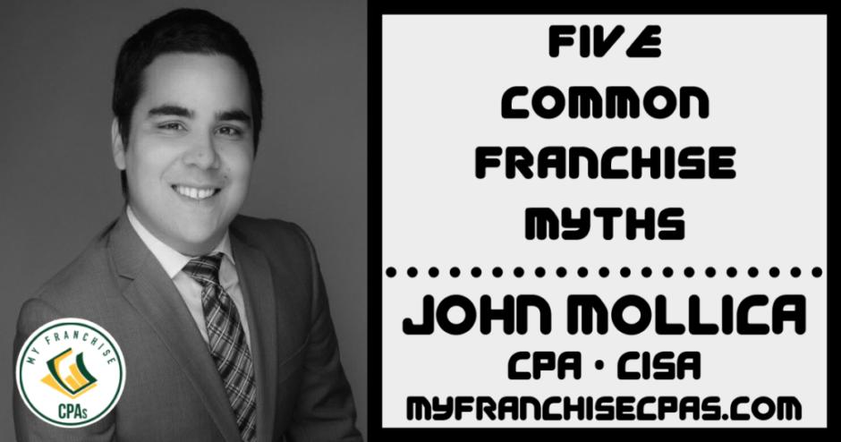 Common Franchise Myths, Franchise Tips, Franchising Experts