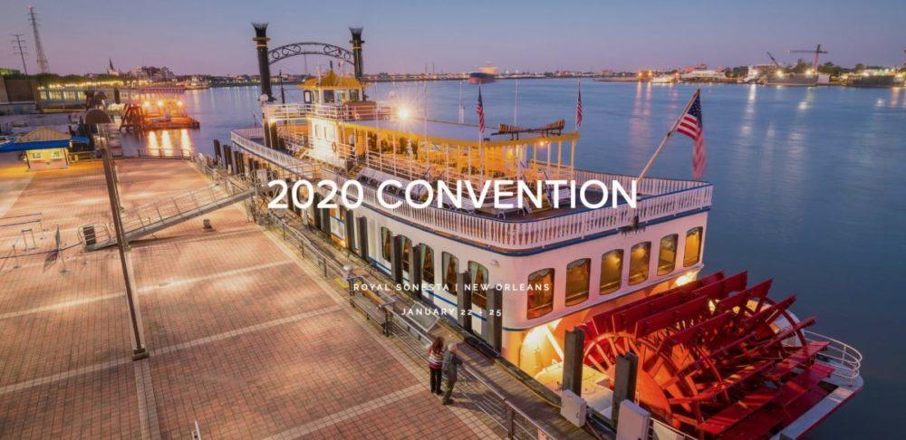Premium Service Brands Convention 2020 New Orleans, 2020 Franchise Events