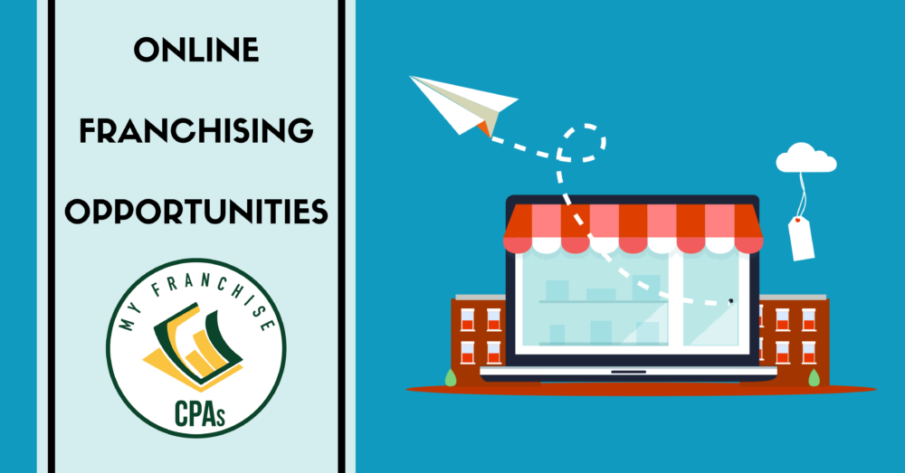 Online Franchising Opportunities, Work From Home Franchising Opportunities