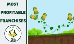 Most Profitable Franchises