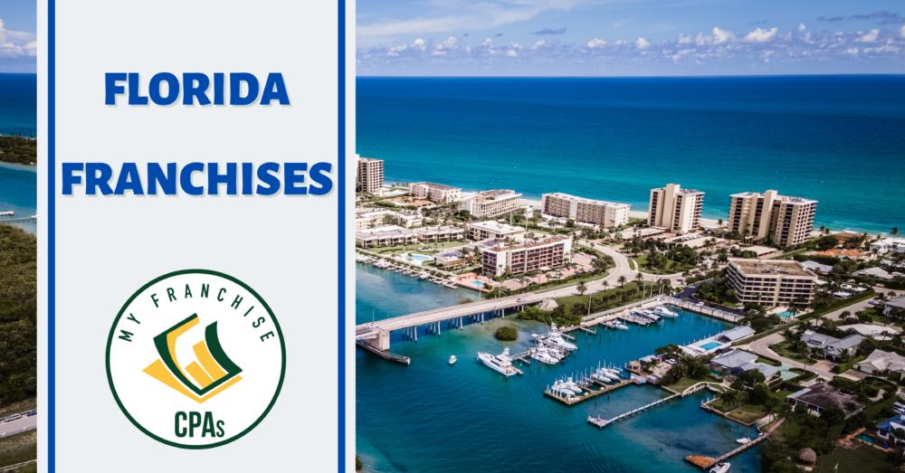 Florida Franchise Opportunities, Best Franchises for Florida
