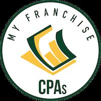 My Franchise CPAs Logo